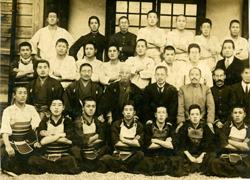 小松益喜・年譜/1904~1930